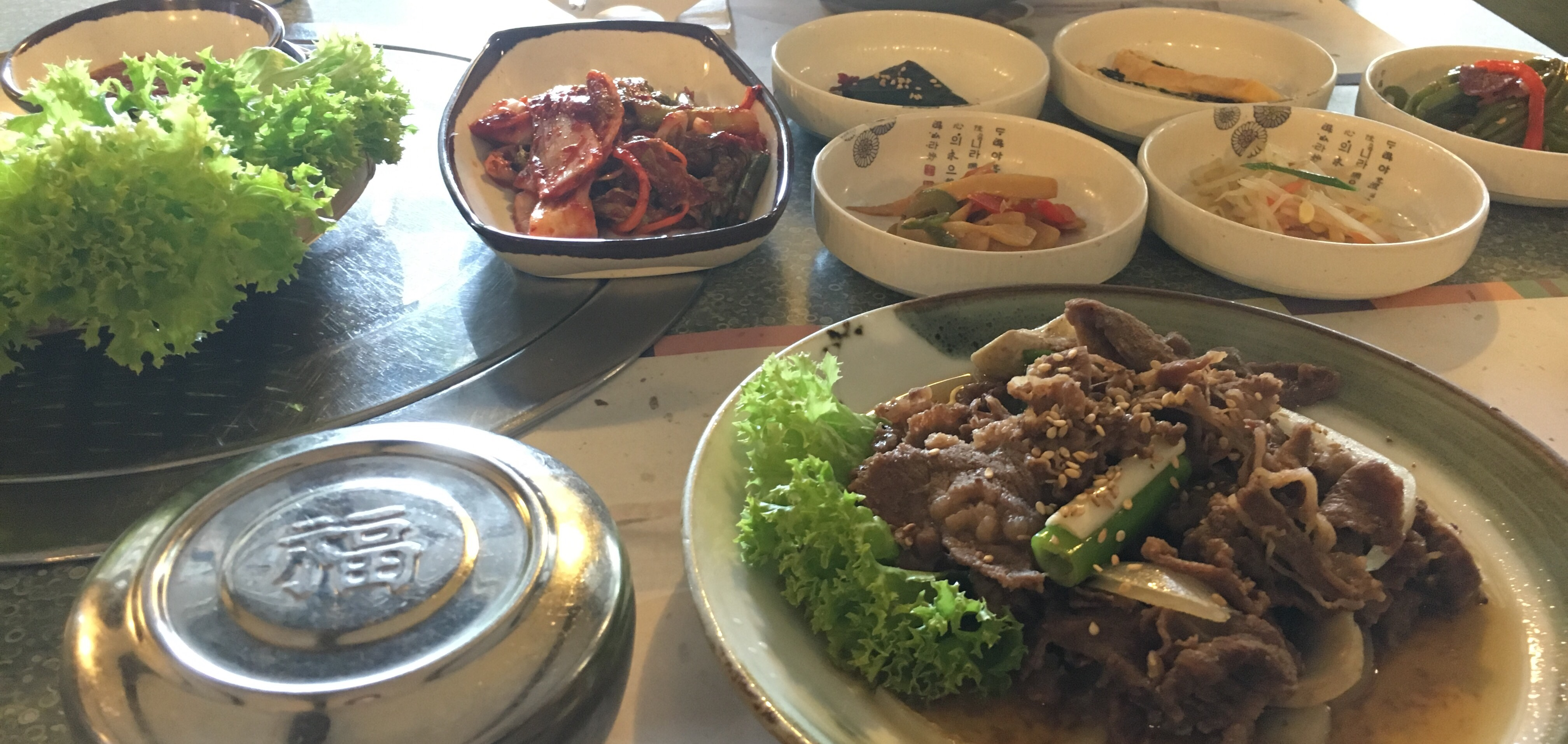 Korea in Oberursel – Living in Frankfurt