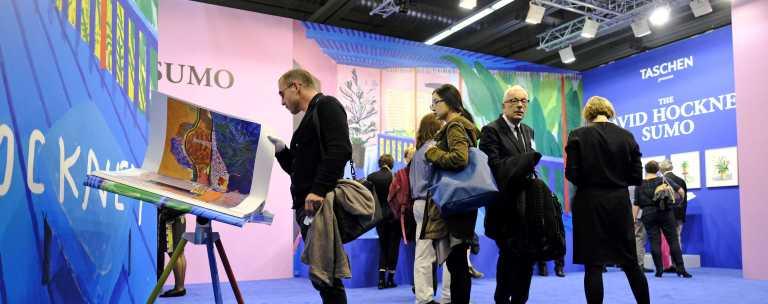 Frankfurter Buchmesse 2016